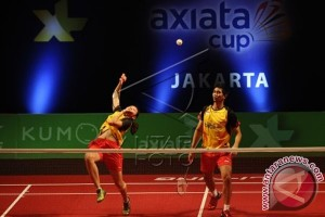 Indonesia Hajar Malaysia 4-0 Dalam Axiata Cup