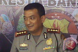 Banjarmasin Police Officers Nabbed Robbers