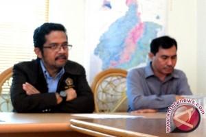 Zainal Helmie Terpilih Menjadi Ketua PWI Kalsel
