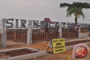 Pembangunan Siring Laut  Geliatkan UMKM