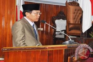 DPRD Kotabaru Rombak Alat Kelengkapan Dewan