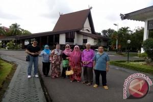 Wisatawan Berharap Syamsudin Noor Berkelas Antarbangsa