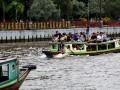 Banjarmasin Andalkan Wisata Susur Sungai