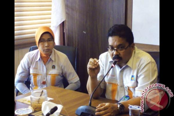 PDAM Bandarmasih Berhasil Capai Keuntungan Rp48 Miliar