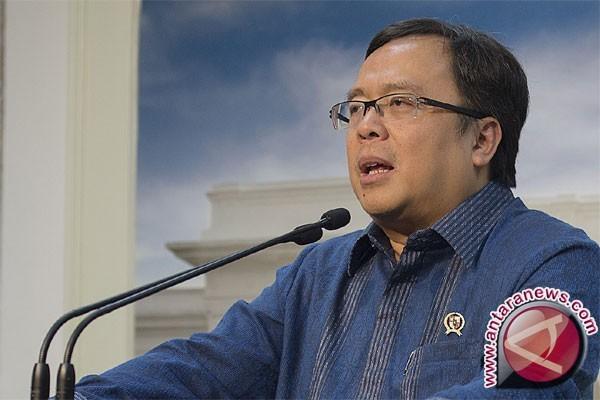 Menkeu Yakin Ekonomi Indonesia Masih Berpotensi Tumbuh