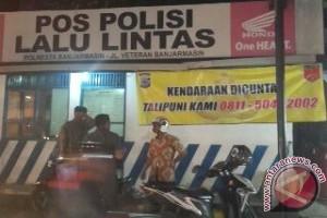 Wakapolresta : Hilang Sepeda Motor Akibat Kelalaian Pemilik