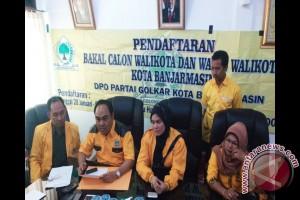 Islah Golkar Di Daerah Tunggu Petunjuk DPP
