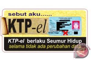 Jelang Pilkada 10 Ribu Warga Belum Miliki  E-KTP