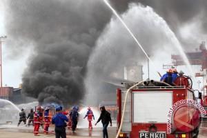 Banjarmasin Kesulitan Remajakan Mobil Pemadam Kebakaran