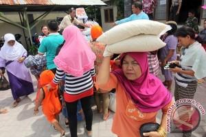 Disprindag Operasi Pasar Jelang Ramadan