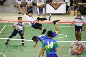 PSTI Kembangkan Cabang Olahraganya