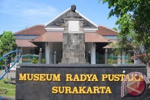 Museum Surakarta Pindahkan Naskah Kuno Ke Digital