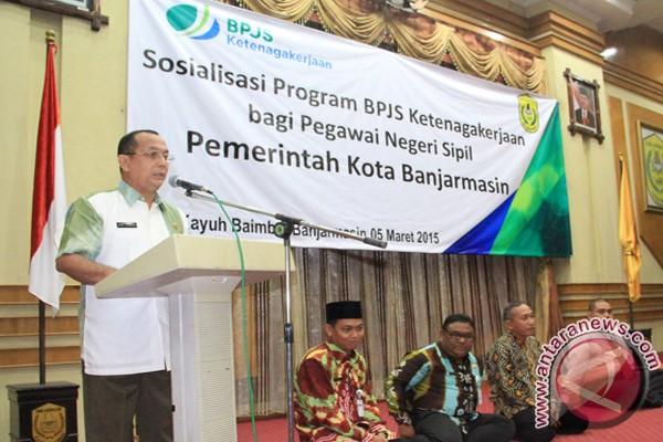 Desa Pandansari Sebagai Desa Sadar BPJS Ketenagakerjaan