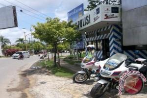 Polresta Banjarmasin Patroli Ke Wilayahan Cipta Keamanan