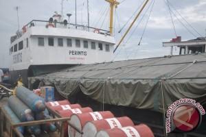 Penumpang Kapal Perintis Sabuk Nusantara 55/57 Mengeluh