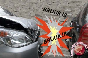Angka Kecelakaan Lalu Lintas Di HSS Menurun