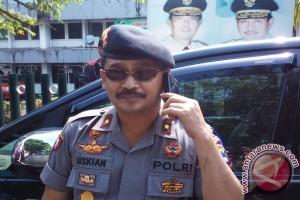 Polisi Buru Penusuk Satpam Depo Gemilang
