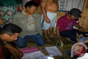Polres Balangan Tangkap Pembeli Dan Penjual Sabu-sabu