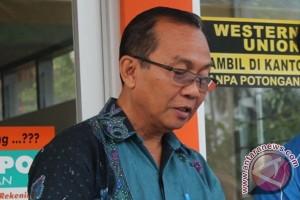Banjarbaru Bentuk Pansel JTP