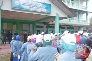 Mahasiswi Kalsel Di Jogjakarta Harapkan Asrama