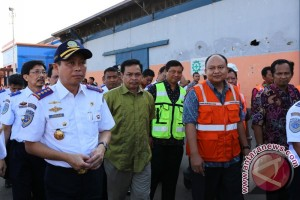 Minister: Kalimantan Railway in 2017