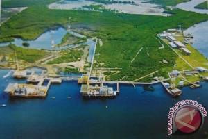 Rp40 Miliar Bangun Pelabuhan Kotabaru