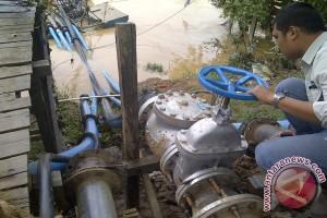 PDAM Bandarmasih Programkan Pengamanan Air Baku