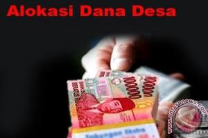 Kementerian DPDTT Minta Kawal Dana Desa