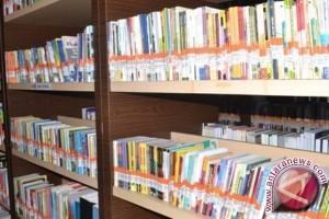 Balangan Perbanyak Perpustakaan Desa Untuk Tingkatkan SDM
