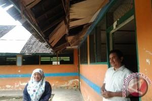 Banjarbaru Rehabilitasi Bangunan SD