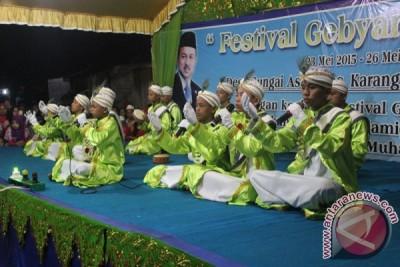 FESTIVAL MAULID HABSYI