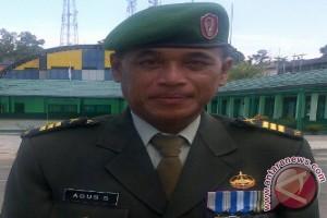 TNI Bersama Petani  Tingkatkan Swasembada Pangan