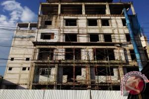 TPK Hotel Bintang Kalsel Turun