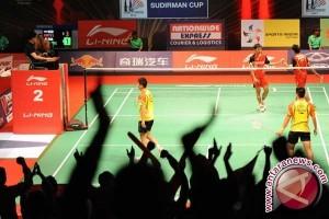 Tim Indonesia Melaju Semifinal Kejuaraan Junior Asia