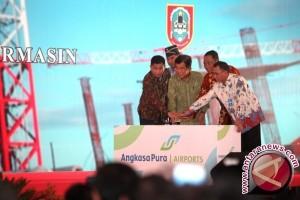 Kalsel Berharap Pusat Realisasikan Pembangunan Bandara