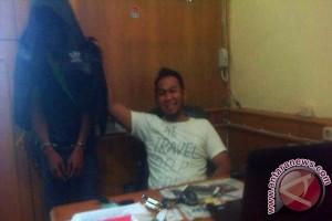 Polisi Tangkap Mantan Jambret Edarkan Sabu