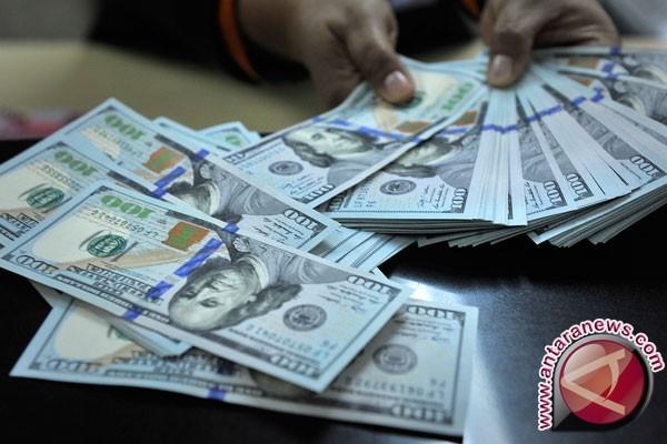 Dolar AS Terus Menguat Didukung Data Ekonomi