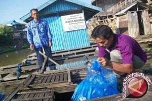 Masyarakat HSS Sepakat Jaga Kelestarian Potensi Perikanan