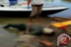 Simpang Empat Police Investigates a Corpse
