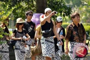 Wisatawan Jepang Ke Bali Naik 7,98 Persen