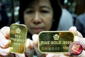 Emas Naik Tajam Setelah Pengumunan Kebijkan FED