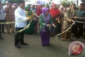 Pedagang Pasar Ramadhan Dilarang Buka Siang