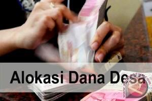 Pemerintah Naikkan Dana Desa Menjadi Rp500 Juta/Desa