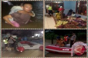Cegah Banjir Hulu Sungai Perlu Perhatian Pusat