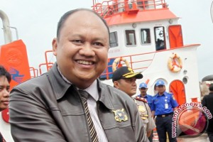 Pelindo Banjarmasin Launches E-Boarding Services