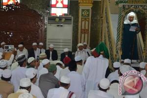 Kaum Muslim Itikab Sambut Tahun Baru Islam