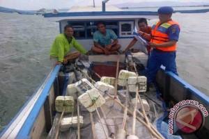Polres Banjarbaru Patroli Cegah Penangkapan Ikan Ilegal