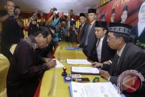 KPU Kotabaru Jaring 208 Calon Anggota PPK