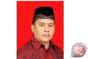 Kekosongan Ketua DPRD Segera Diisi