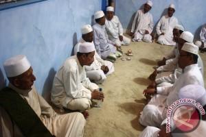 Anshar Syukuran Bersama Ulama Dan Habaib